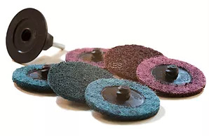 SANDING DISCS AND ACCESSORIES